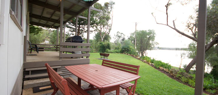 Aruma River Resort River HOUSE - up to 12 Guests